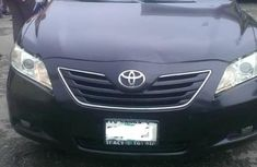 Very Clean Nigerian used Toyota Camry 2008