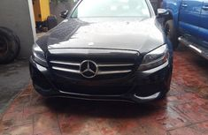 Super Clean Foreign used Mercedes-Benz C300 2017