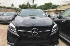 Super Clean Foreign used 2016 Mercedes-Benz GLE