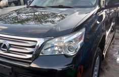 Neat Foreign used Lexus GX 2012