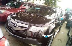 Super Clean Tokunbo 2008 Acura MDX
