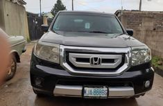 Super Clean Nigerian used Honda Pilot 2011