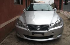 Foreign Used Lexus IS 2011 Model