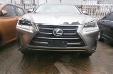 Super Clean Foreign used 2016 Lexus NX