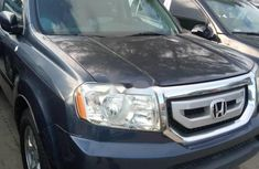 Neat Foreign used Honda Pilot 201