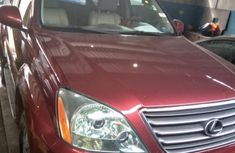 Neat Foreign used 2008 Lexus GX