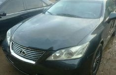 Super Clean Nigerian used Lexus GS 2007
