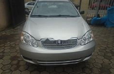 Super Clean Foreign used Toyota Corolla 2003