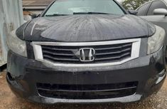 Super Clean Nigerian used 2011 Honda Accord