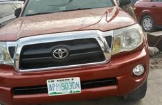 Very Clean Nigerian used 2008 Toyota Tacoma