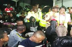 Xenophobia: Flight leaves South Africa with 178 Nigerians, arrives Lagos