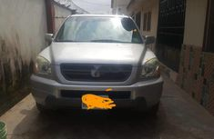 Well Maintained Nigerian used 2003 Honda Pilot