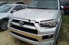 Super Clean Foreign used 2012 Toyota 4-Runner