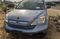 Foreign Used Honda CR-V 2008 Model