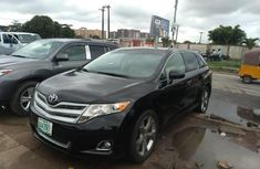 Well Maintained Nigerian used 2009 Toyota Venza