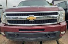 Very Clean Foreign used 2009 Chevrolet Silverado
