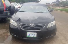Very Clean Nigerian used 2008 Toyota Camry