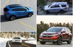 19 new compact SUVs you can buy in Nigeria (Photos, Prices & Details)