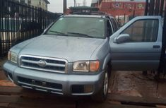 Super Clean Nigerian used Nissan Pathfinder 2002