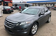 Very Affordable Nigeria Used 2010 Model Honda CrossTour in Lagos