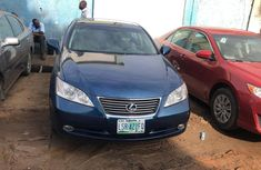 Nigeria Used Lexus ES 350 2008 Model for Sale
