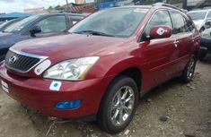 Foreign Used Lexus RX 350 2008 for Sale in Lagos