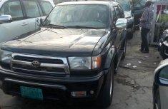 Very Clean Nigerian used Toyota 4-Runner 2002