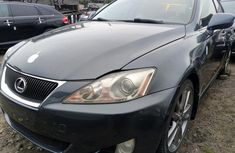 Foreign Used Lexus IS 2008 Model