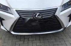Neat Foreign used 2017 Lexus RX