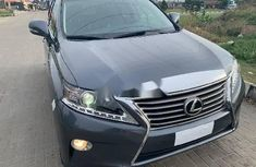 Foreign Used  Lexus RX 2013 Model