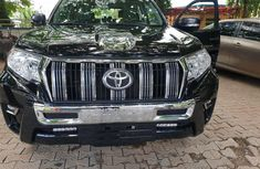 Very Clean Foreign used 2019 Toyota Land Cruiser Prado
