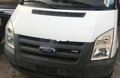 Neat Foreign used 2007 Ford Transit