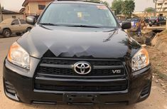 Very Clean Foreign used 2009 Toyota RAV4
