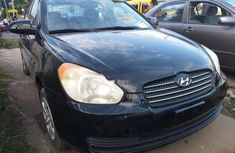 Very Clean Foreign used Hyundai Accent 2008
