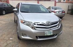 Very Clean Nigerian used 2014 Toyota Venza