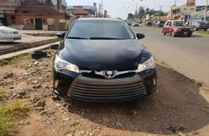 Very Clean Foreign used Toyota Camry 2018
