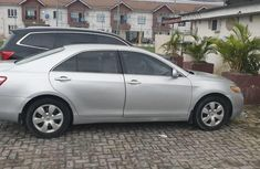 Nigeria Used Toyota Camry 2009 Model