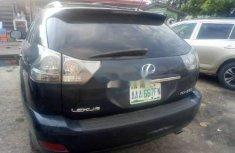 Neat Nigerian used 2004 Lexus RX