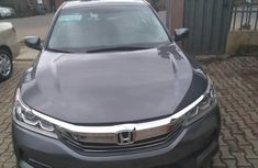 Neat Foreign used Honda Accord 2016