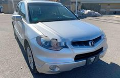 Very Clean Foreign used 2008 Acura RDX