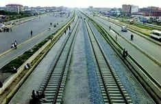 Ibadan-Kano standard gauge rail project worth nearly ₦2 trillion approved by President Buhari