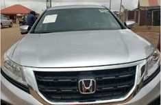 Neat Tokunbo Honda Crosstour 2015 Model for Sale