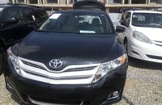 Tokunbo Toyota Venza 2015 at Cheap Price in Nigeria