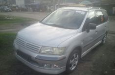 Foreign Used Mitsubishi SpaceWagon 2003 Manual in Lagos