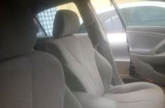 Neat Foreign used Toyota Camry 2011