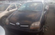 Foreign Used Nissan Almera Tino 2002 Model for Sale in Lagos