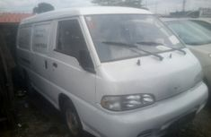 Foreign Used Hyundai H100 2003 Bus Diesel Engine for Sale