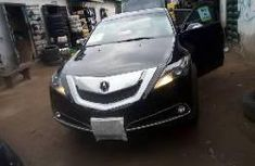 Very Clean Nigerian used 2011 Acura ZDX