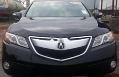 Foreign Used 2015 Acura RDX Automatic