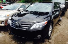 Super clean Toyota Camry LE 2009 model Negotiable